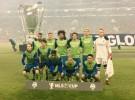 MLS 2016: primer título para Seattle en su historia, y Villa MVP