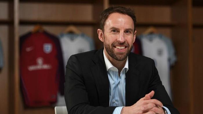 Southgate se queda como seleccionador de Inglaterra