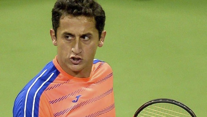 Almagro cae ante Murray en Doha