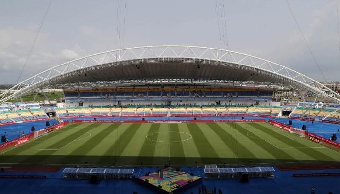 L'Amitie es el estadio donde se jugará la final de la Copa África 2017