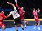 Mundial de balonmano 2017: Croacia será el rival de España en cuartos