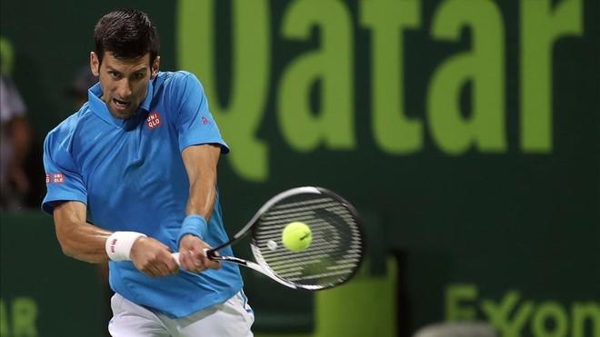 ATP Doha 2017: Murray, Djokovic, Verdasco y Almagro a segunda ronda