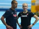 Ashton Eaton y Brianne Theisen-Eaton se retiran del atletismo
