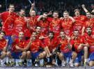 Tal día como hoy… España conseguía el Mundial de balonmano en Barcelona