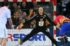 Mundial de balonmano 2017: España gana a Macedonia y se queda como líder en solitario