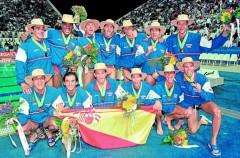 Tal día como hoy… España se convertía en campeona del mundo de waterpolo