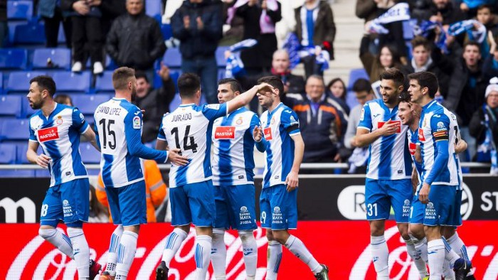 Liga Española 2016-2017 1ª División: resultados y clasificación de la Jornada 15