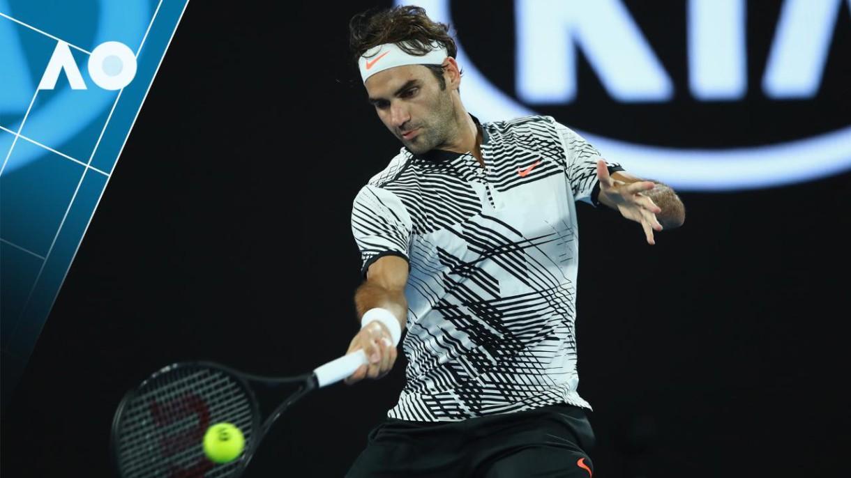 Abierto de Australia 2017: Murray, Federer y Wawrinka a segunda ronda, eliminados Almagro, García-López, Ramos y Granollers