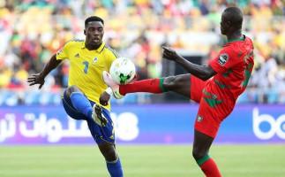 Copa África 2017: los resultados de la Jornada 1