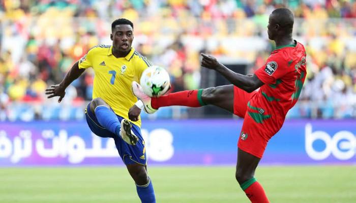 Guinea Bisasu dio la sorpresa de la primera jornada