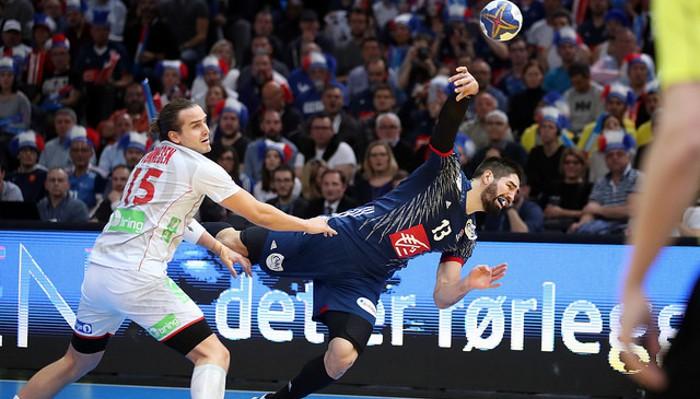 Karabatic ha sido el MVP del Mundial de balonmano 2017