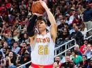 NBA: Korver, regalo de reyes para los Cavaliers