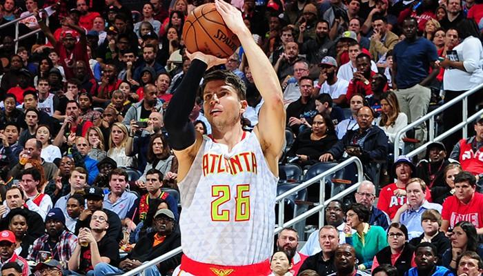 Kyle Korver jugará en los Cavaliers
