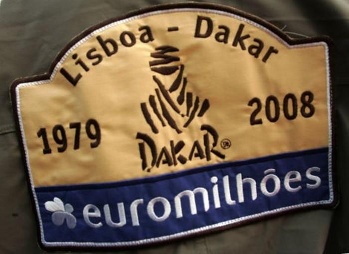 El Lisboa-Dakar fue cancelado en 2008 por motivos de seguridad