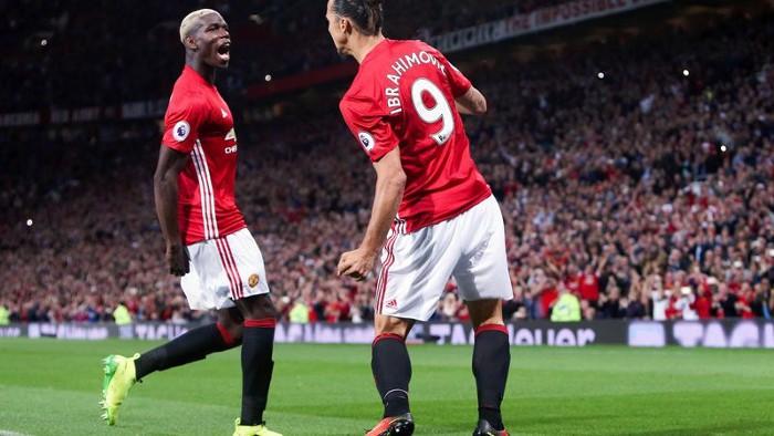 El Manchester United es el club más rico del mundo
