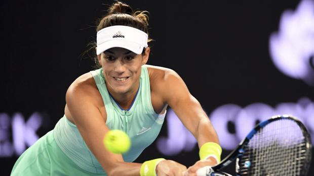 Abierto de Australia 2017: Muguruza, Kerber y Venus Williams a octavos