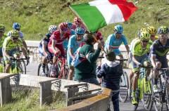 Los 22 equipos que correrán el Giro de Italia 2017