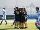 Liga Iberdrola: El Atlético se proclama campeón de invierno