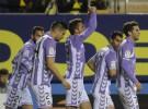 Liga Española 2016-2017 2ª División: resultados y clasificación de la Jornada 21