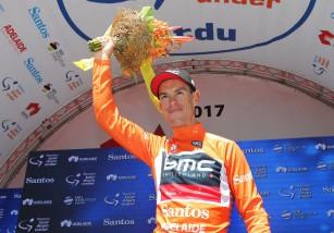 Tour Down Under 2017: Richie Porte gana la primera prueba World Tour del año