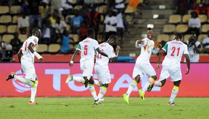 Senegal ya está clasificada para cuartos de la Copa África 2017