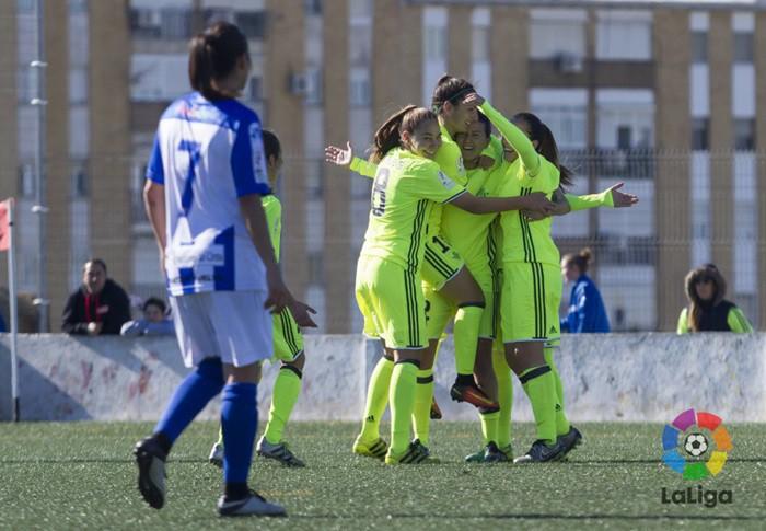 El Betis se llevó el derby andaluz