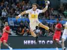 Mundial de balonmano 2017: España gana a Túnez por 26-21