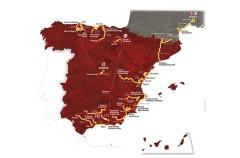 Los favoritos a la Vuelta a España 2017