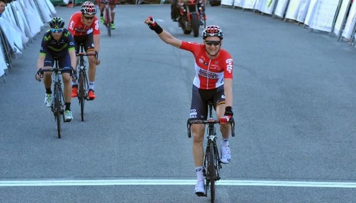 Wellens sumó dos victorias en la Challenge Mallorca