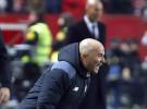Creer y no creer, Zidane y Sampaoli