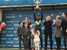 Vuelta a Murcia 2017: Alejandro Valverde gana la carrera por quinta vez