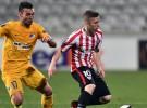 Europa League 2016-2017: el Celta será el único superviviente español en octavos