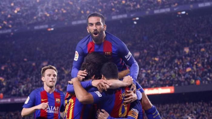 El Barcelona eliminó al Atlético de Madrid y se mete en la final de la Copa del Rey