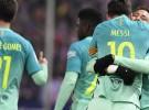 Copa del Rey 2016-2017: El Barcelona toma ventaja en el Calderón