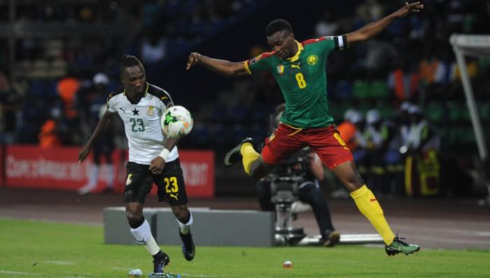 Camerún se mete en la final de la Copa África 2017