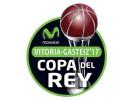 Copa del Rey de baloncesto 2017: Baskonia – Madrid y Valencia – Barcelona , las semifinales