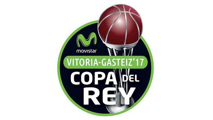 Copa del Rey de baloncesto 2017