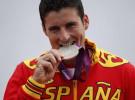 Los deportistas españoles con más medallas olímpicas