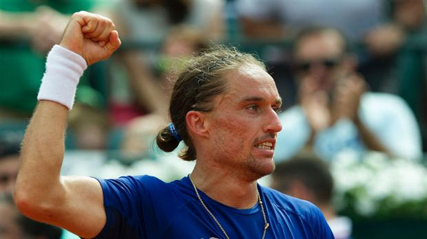 Dolgopolov campeón en Buenos Aires
