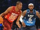 NBA All Star 2017: victoria para el Oeste con Anthony Davis como MVP
