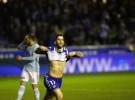 Copa del Rey 2016-2017: el Alavés se mete por primera vez en la final