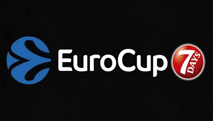 La Eurocup contará con tres equipos españoles en su ronda de cuartos de final