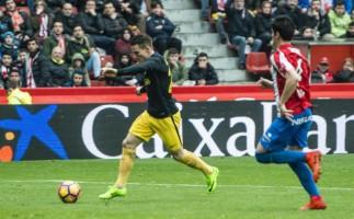 Liga Española 2016-2017 1ª División: resultados y clasificación de la Jornada 23