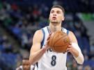 NBA: Zach LaVine se pierde lo que resta de temporada
