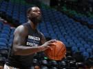 NBA: Lance Stephenson firma y debuta con los Minnesota Timberwolves