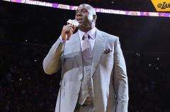 NBA: Magic Johnson es ahora el nuevo jefe de operaciones de los Lakers