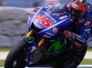 Pretemporada MotoGP: Viñales presenta su candidatura en los test de Phillip Island