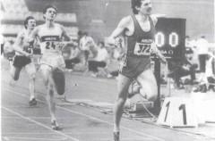 Tal día como hoy… Antonio Páez se convierte en el primer atleta español campeón de Europa en pista cubierta