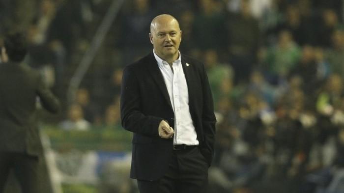 Pepe Mel es el nuevo entrenador del Deportivo