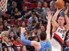 NBA: Nuggets y Blazers intercambian a Nurkic y Plumlee